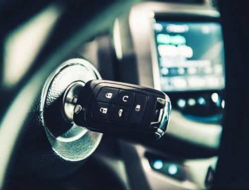 When to Replace Car Key Remote